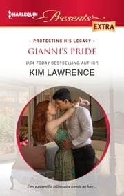 Gianni's Pride ebook by Kim Lawrence