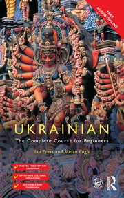 Colloquial Ukrainian ebook by Ian Press,Stefan Pugh