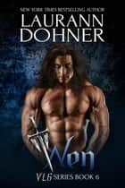 Wen - VLG ebook by Laurann Dohner