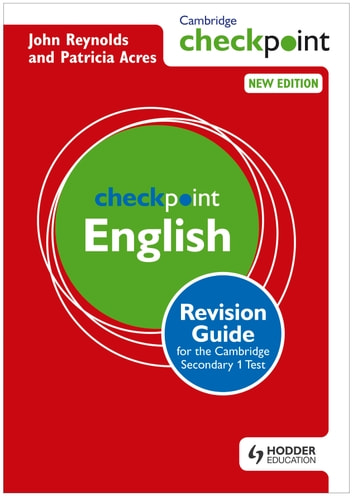 cambridge checkpoint english revision guide for the cambridge rh kobo com cambridge checkpoint english revision guide pdf cambridge checkpoint maths revision guide pdf
