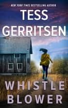 Whistleblower ebook by Tess Gerritsen