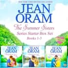 The Summer Sisters Series Starter Box Set (Books 1-3) - A Small Town Romance Anthology audiobook by Jean Oram