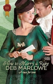 How To Marry a Rake ebook by Deb Marlowe
