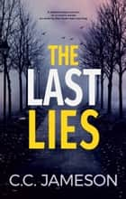 The Last Lies - Kate's Story: A police procedural with a dark secret ebook by