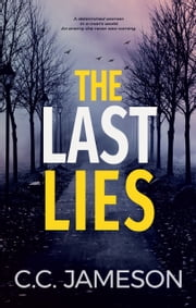 The Last Lies ebook by C.C. Jameson