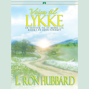 The Way to Happiness (Norwegian) audiobook by L. Ron Hubbard