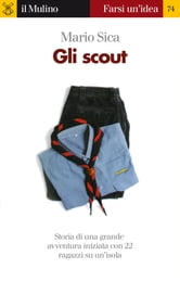 Gli scout ebook by Mario, Sica