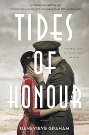 Tides of Honour ebook by Genevieve Graham