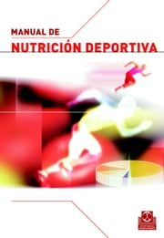 Manual de nutrición deportiva (Color) ebook by Manuel Arasa Gil