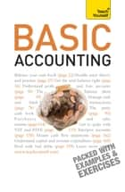 Basic Accounting ebook by Nishat Azmat,Andy Lymer