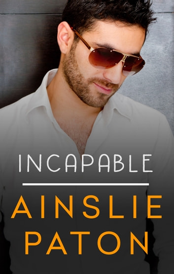 Incapable ebook by Ainslie Paton