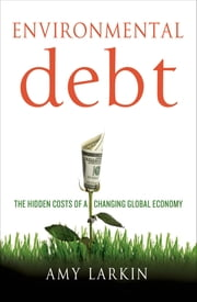 Environmental Debt - The Hidden Costs of a Changing Global Economy ebook by Amy Larkin