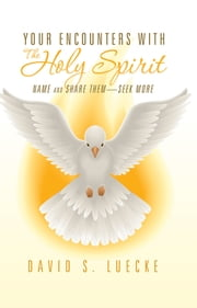 Your Encounters With The Holy Spirit - Name and Share Them—Seek More ebook by David S. Luecke