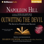 Napoleon Hill's Outwitting the Devil - The Secret to Freedom and Success audiobook by Napoleon Hill