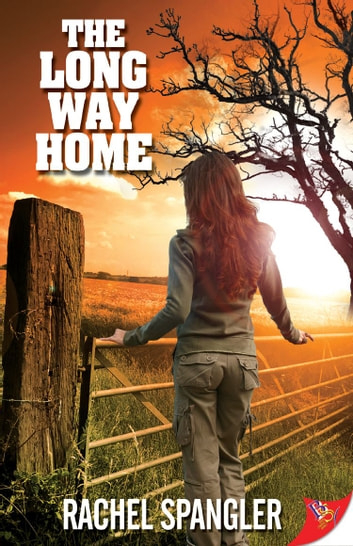 The Long Way Home ebook by Rachel Spangler