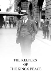 The Keepers Of The King's Peace ebook by Edgar Wallace