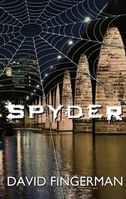 Spyder ebook by David Fingerman