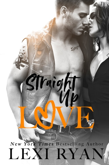 Straight Up Love eBook by Lexi Ryan