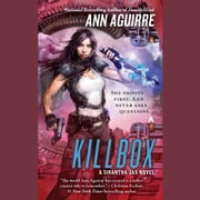 Killbox audiobook by Ann Aguirre