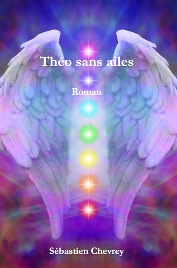 Théo sans ailes ebook by Sébastien Chevrey