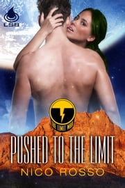 Pushed to the Limit ebook by Nico Rosso