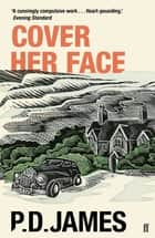 Cover Her Face eBook by P. D. James