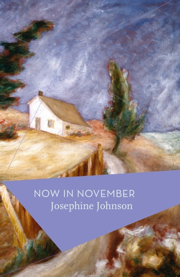 Now In November ebook by Josephine Johnson
