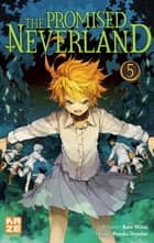 The Promised Neverland T05 ebook by Kaiu Shirai, Posuka Demizu