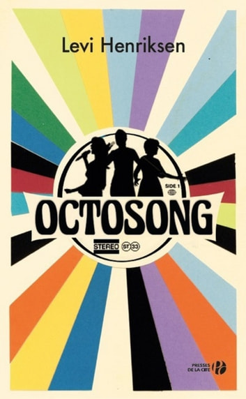 Octosong ebook by Levi HENRIKSEN