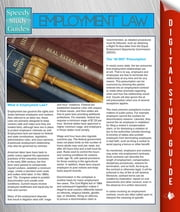 Employment Law (Speedy Study Guides) ebook by Speedy Publishing