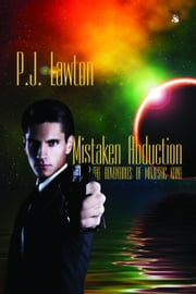 Mistaken Abduction ebook by PJ Lawton