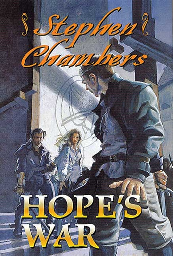 Hope's War ebook by Stephen Chambers
