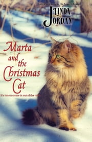 Marta and the Christmas Cat ebook by Linda Jordan