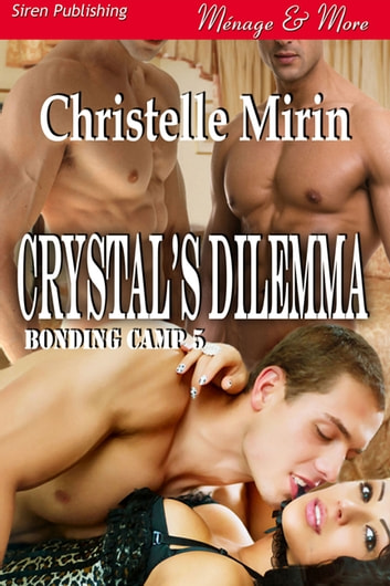 Crystal's Dilemma ebook by Christelle Mirin