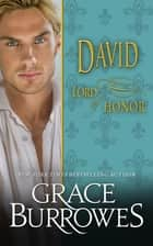 David - Lord of Honor ebook by