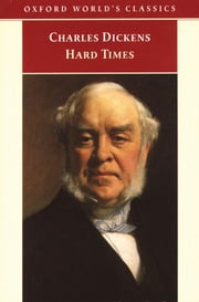 Hard Times ebook by Charles Dickens,Paul Schlicke