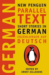 Short Stories in German - New Penguin Parallel Texts ebook by none