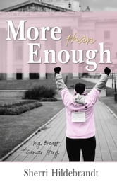 More Than Enough ebook by Hildebrandt, Sherri