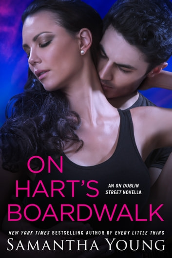 On Hart's Boardwalk ebook by Samantha Young