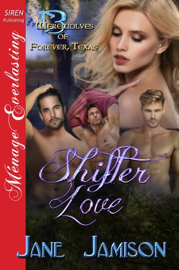 Shifter Love ebook by Jane Jamison