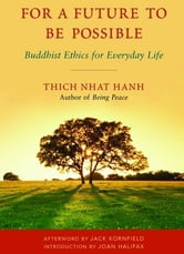 For A Future To Be Possible ebook by Hanh,Thich Nhat