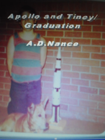 Apollo and Tiney/Graduation ebook by A. D. Nance