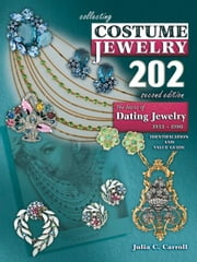 eBook Collecting Costume Jewelry 202 2nd Edition ebook by Carroll, Julia