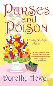 Purses and Poison ebook by Dorothy Howell