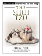 The Shih Tzu ebook by Deborah Wood