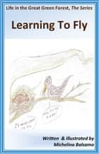 "Book II: Learning To Fly ebook by Michelina ""Marge"" Balsamo"