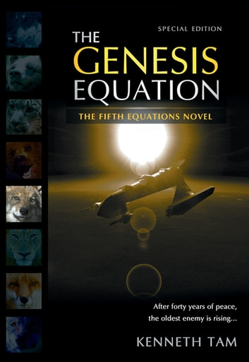 The Genesis Equation ebook by Kenneth Tam