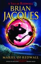 Mariel Of Redwall ebook by Brian Jacques