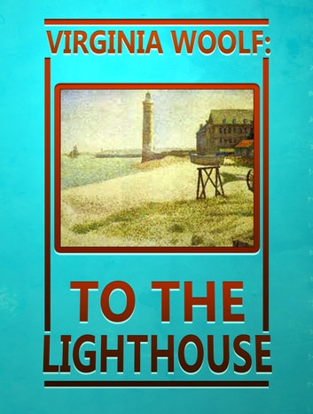 To The Lighthouse Ebook