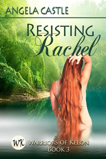 Resisting Rachel ebook by Angela Castle